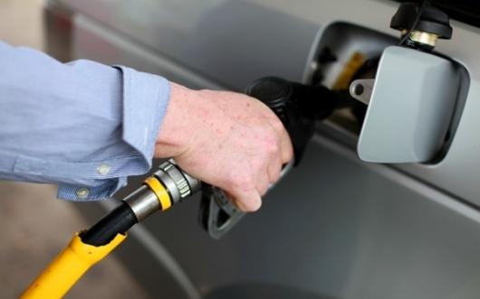 Emelkedett a benzin ára